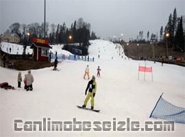 Messila Maailma Kayak Merkezi canli izle