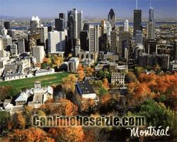 Kanada Montreal canli izle