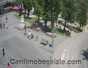 Bosna Mrkonjic Grad canli izle