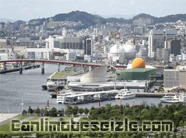 Nagasaki canli mobese izle