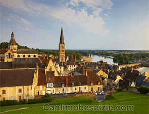 Fransa Nevers canli izle