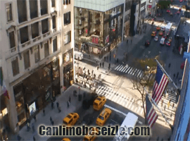New York 5th Caddesi canli izle