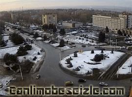 Rusya Novocherkassk canli izle