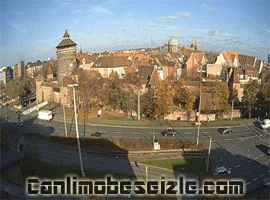 Nürnberg St. Elisabeth canli izle