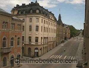 İsveç Nybrogatan canli izle
