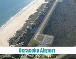 Ocracoke Airport canli izle