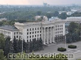 Odessa Kulikovo Meydanı canli izle