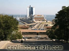 Odessa Limanı canli izle