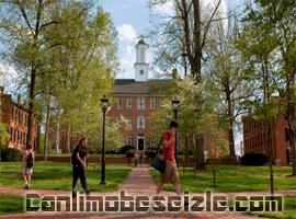 Ohio University canli mobese izle