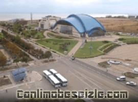 Olympus Spor Tesisi canli izle