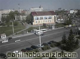 Omsk Red Road Sokak canli izle