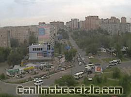 Orenburg Sehir Kavsak canli izle