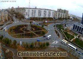 Rusya Orenburg Trafik Kavsağı Şehri canli izle