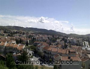 Yunanistan Oreokastro canli izle