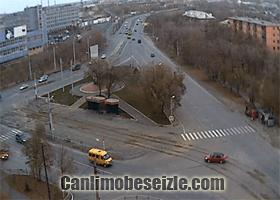 Rusya Orsk Şehri canli izle