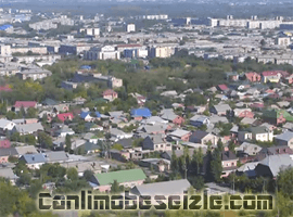 Orsk Panorama canli mobese izle