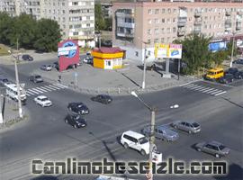 Orsk Tagilskaya canli mobese izle