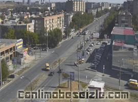 Orsk Tiflis Caddesi canli izle