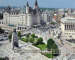Ottawa Konfederasyon Parkı canli izle