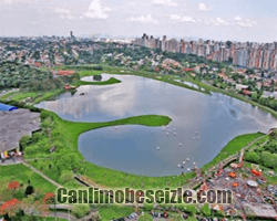 Park Barigui canli izle
