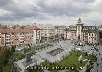Piata Mihai Viteazu cam live izle