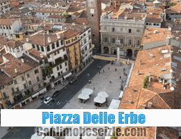 İtalya Piazza Erbe Canli izle