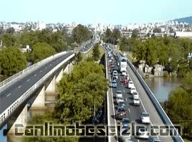 Ponte do Canal Furado canli izle