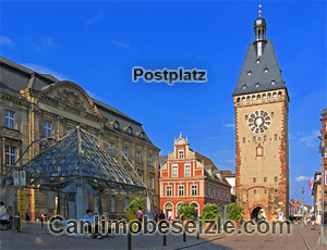 Almanya Postplatz canli izle