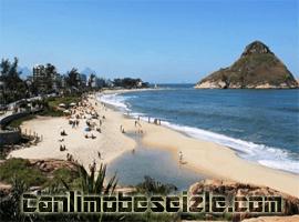 Praia da Macumba canli izle