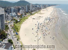 Praia Brava Matinhos canli izle