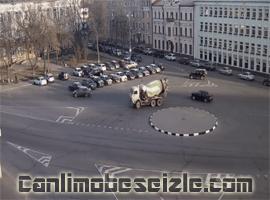 Pskov Ekim Meydanı canli izle