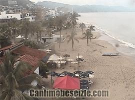 Meksika Puerto Vallarta canli izle