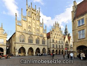 Rathaus Manastırı canli izle