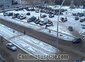 Rusya Ishimbay Şehri canli izle