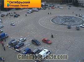 Rusya Oktyabrsky Sehri canli izle