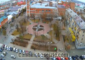 Rusya Orenburg Şehri canli izle