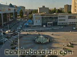 Ryazan Zafer Meydanı canli izle