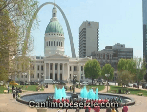 Saint Louis  Şehri canli izle