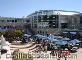 San Diego Kaliforniya Üniversitesi canli izle