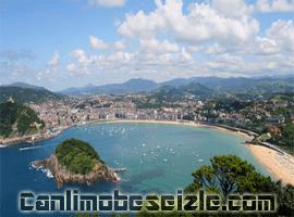 San Sebastian Kanarya Adaları canli izle
