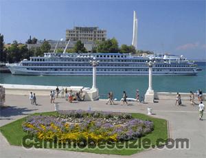 Sevastopol Artbuhta canli izle