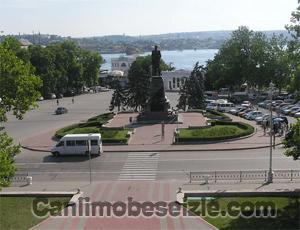 Sevastopol Nakhimov canli izle