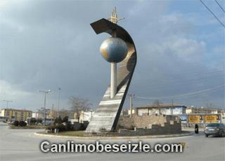 Sincan Fatih Tuğra Anıtı canli izle