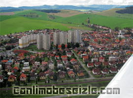 Slovakya Smizany canli izle