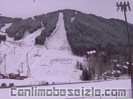 Snow King Mtn Base canli izle