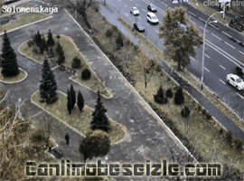 Solomenskaya Ukranya canli izle