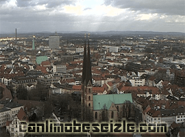 Sparrenburg Bielefeld canli izle