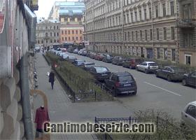 St. Petersburg Sokak Canli izle
