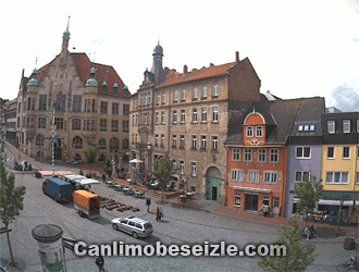 Stadt Helmstedt cam live canli izle
