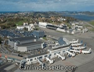 Stavanger Sola Airport webcam live izle